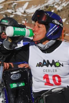 XXI Campeonato Nacional de Esquí Adaptado