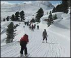 Dolomitas Marzo 2009