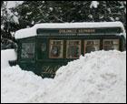 Dolomiti: inaugurando temporada con una chanel