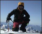 La conquista del Elbrus (5.642 m) y su cima gemela
