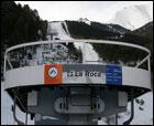 Gran Pallars (Port Ainé y Espot-esquí) P. Diciembre 2008