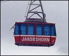 Semana de esquí en el Graubunden 2010(Davos, St. Moritz, Lenzenheide, Laax)