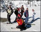 Ischgl, cuatro dias de esqui y cerveza