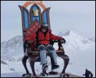 Viaje al Tirol - Destino Innsbruck [19-26 Febrero 2011]