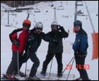 Les Arcs , La Plagne , Tignes Val DÍsere Repor 24 al 29 de Enero 2010