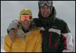 Heli Ski en nuestra luna de miel