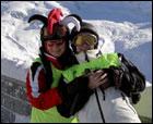 Die Abenturen des Megabyte in Zermatt