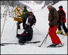 Norquay (Banff) - Enero 2008