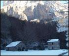 El Pirineo climáticamente duro:las neveras de Pineta y Ordesa