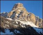 Luz y colores en Dolomitas
