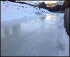 Patinaje sobre hielo en Grandvalira