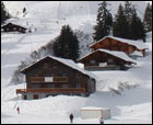 Desde Champery