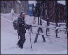 Nuestra primera esquiada de la temporada en pistas (Cerler)