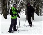 Semana de esquí en Chapelco