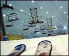 Ski Dubai -