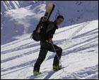 Skiboard de travesía en Tirol-Austria