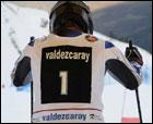 Copa del Mundo de Telemark - Valdezcaray 2009