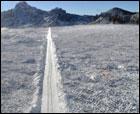 Teide Snow: Aquí no hay nieve... ¡vaya vaya!