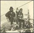 Historia de la estación de esquí de Valcotos