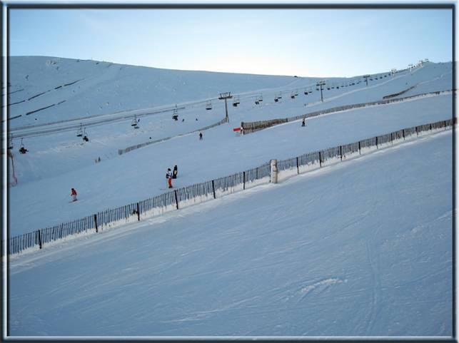 Valdesquí 21 de Diciembre 2008