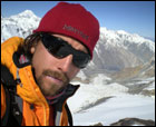 Expedición Pamir 2010. Picos Voroviev (5.691 m), Chetyrekh (6.300 m) y Korjenevskaya (7.105 m).