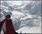 Zermatt en Semana Santa 2008