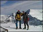 Cerro de Los Machos (3.327m): Espolón Nordeste (AD Inf)