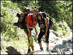 Tour del Mt. Blanc (7 días: Francia-Italia-Suiza-Francia)
