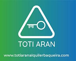 Totiaran Alquiler Baqueira